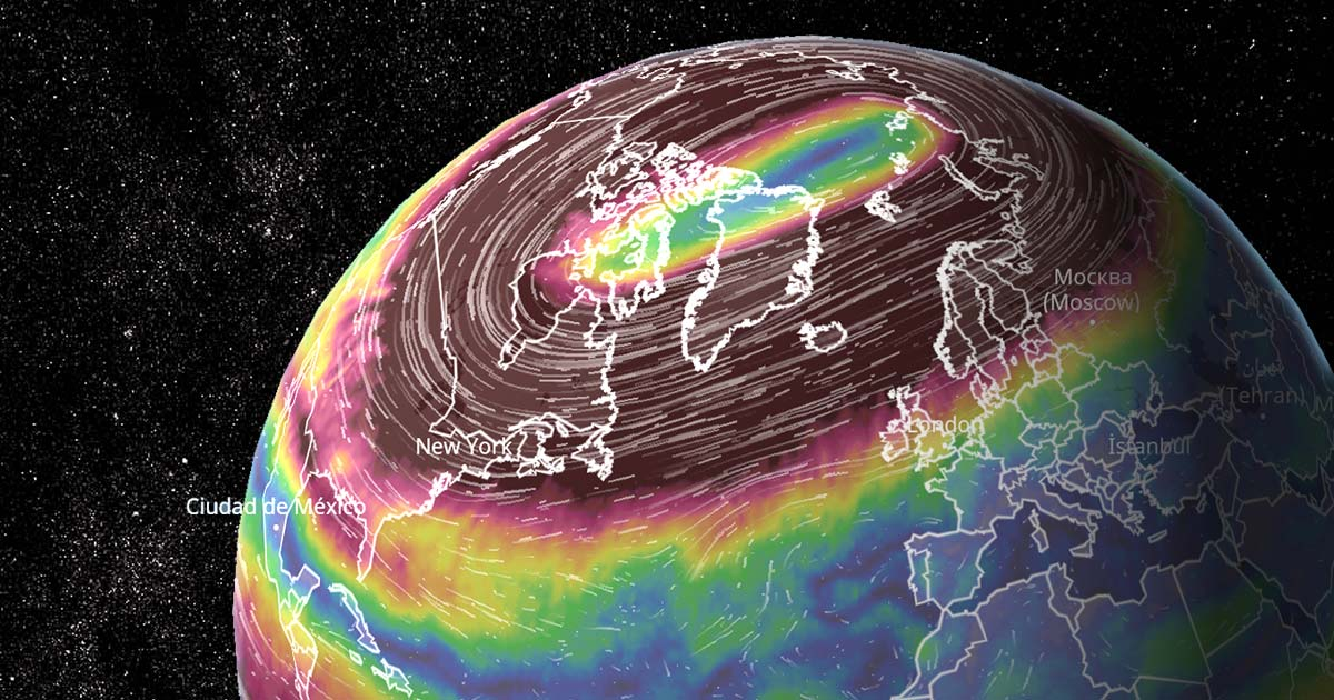 Ventusky - Weather Forecast Maps